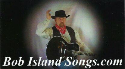 Bob Island