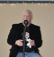 Craig Gurney - Motorcycle Poet