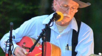 JW McClure