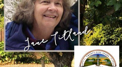 Jane Titland