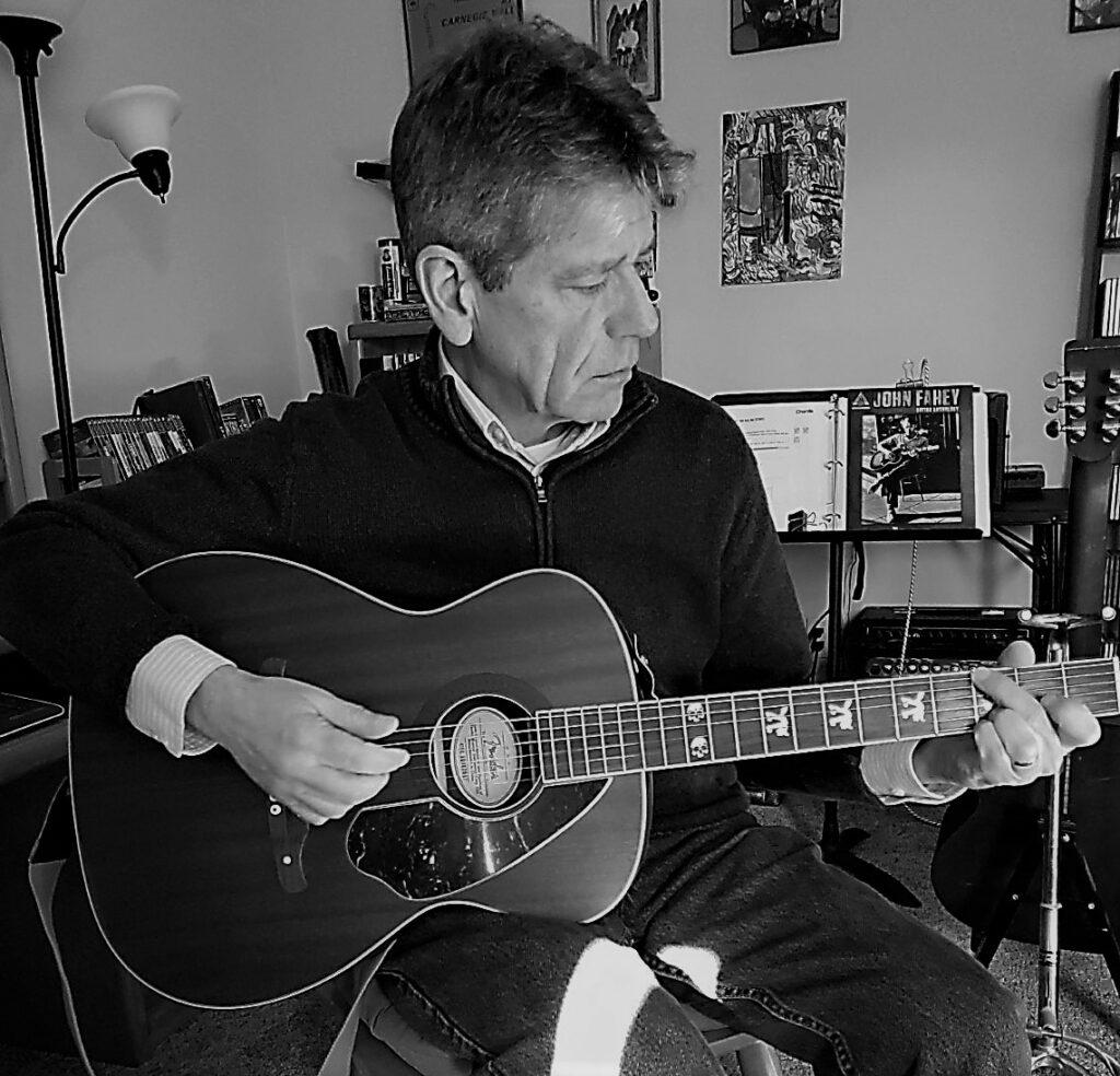 Jerry Callahan