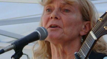 Kathy Jonas