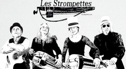 Les Strompettes