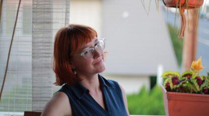 Megan Cronin