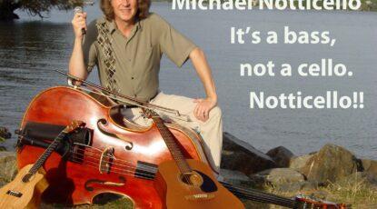 Michael Notticello