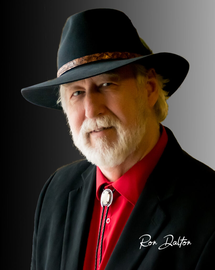 Ron Dalton