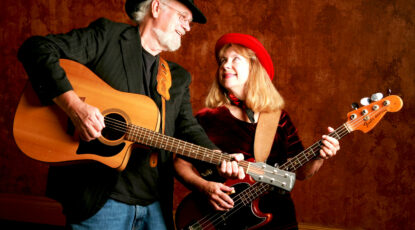 Steve & Kristi Nebel