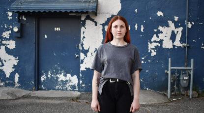 Woman Alive (Lauren Wanamaker)
