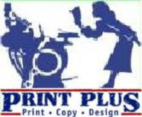 PrintPlus Logo