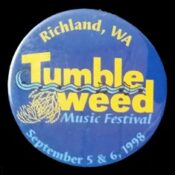 TMF 1998 Button