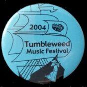 TMF 2004 Button