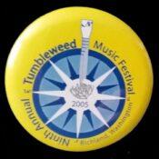 TMF 2005 Button