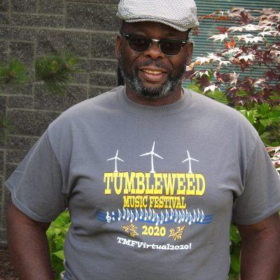 TMF 2020 Standard Cut Charcoal T-shirt