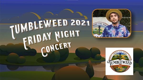 Friday Night Concert