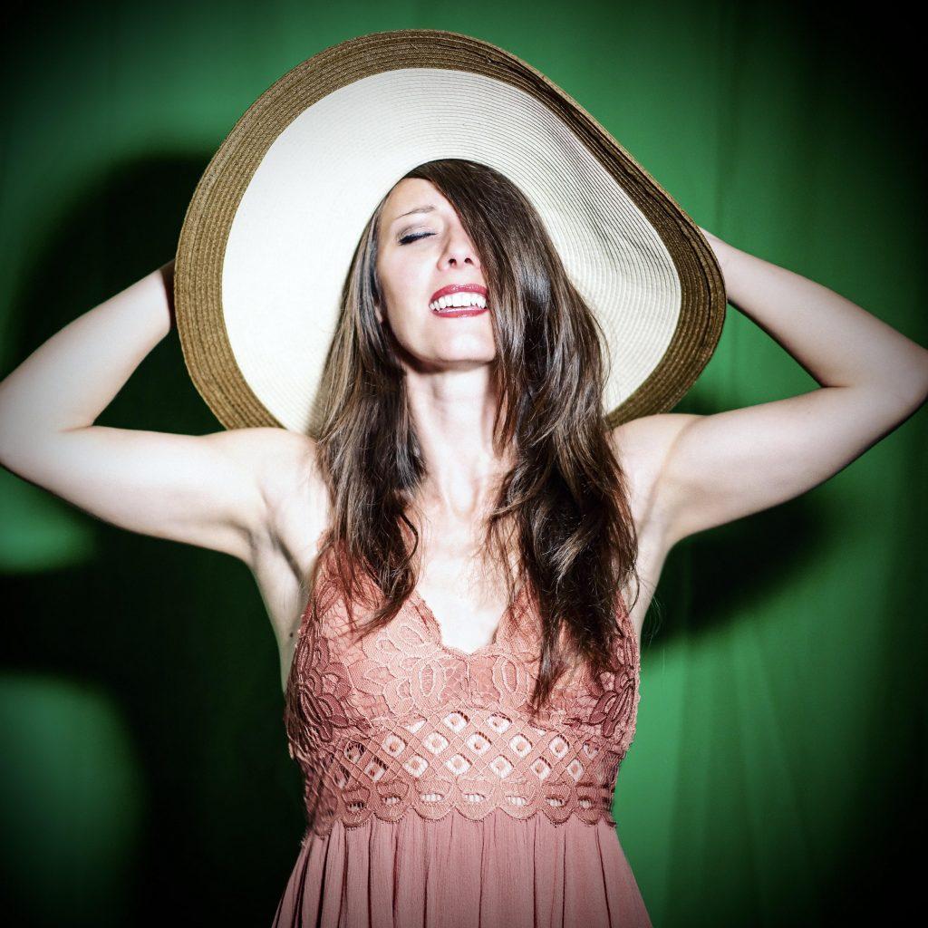 Olivia Brownlee