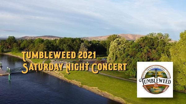 Saturday Night Concert