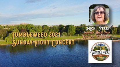 Sunday Night Concert